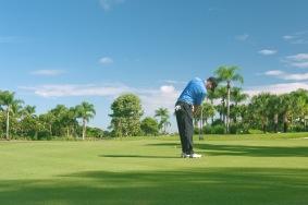 Wycliffe Golf Professional Paul Rifenberg
