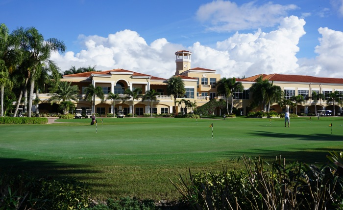 Club & Resort Business Features Wycliffe's Golf Course Maintenance Director, ShannonWheeler